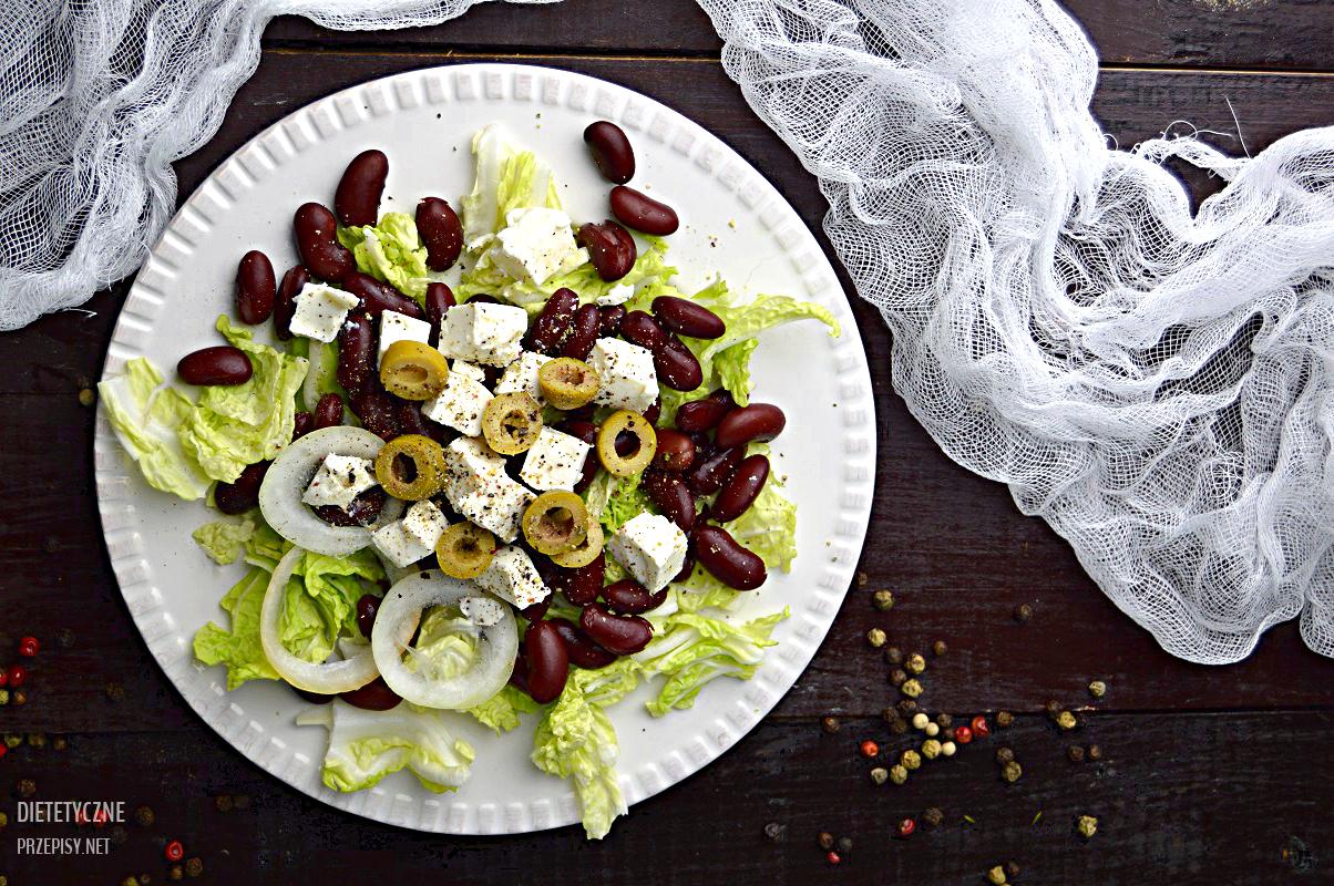 salatka-z-fasola-i-serem-feta