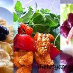 Ekspresowy jadłospis diety 1200 kcal