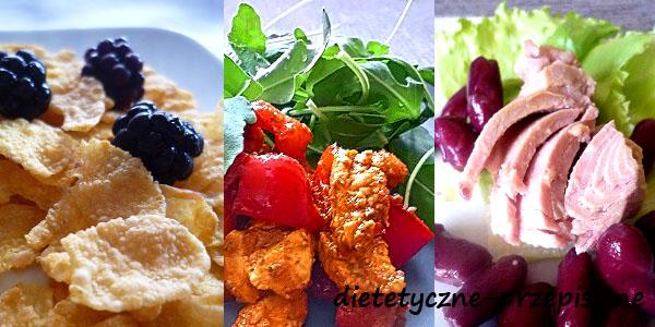 Dieta 1200 kcal efekty i stosowanie