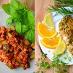 Zasady planowania skutecznej diety odchudzającej