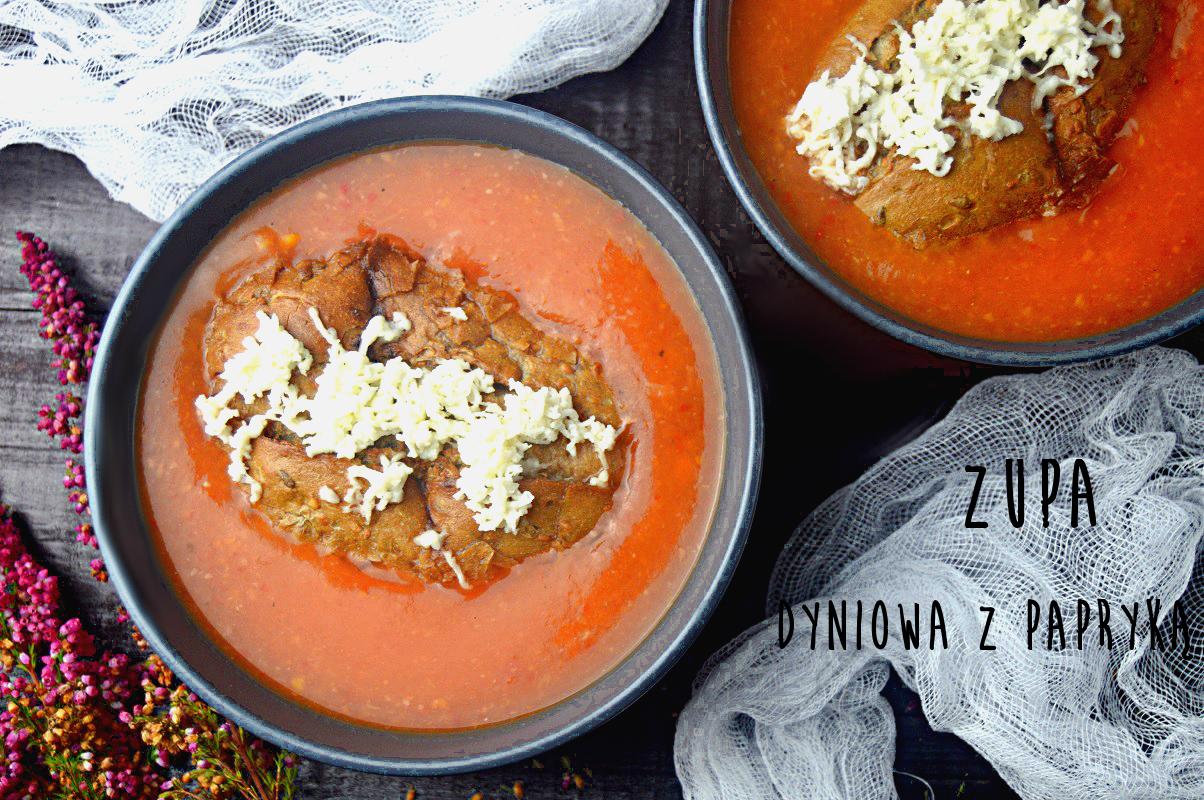 super-prosta-zupa-dyniowa-z-papryka-i-serowa-grzanka