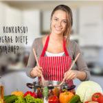 Wyniki konkursu – kto wygrał indywidualną dietę oraz książkę?