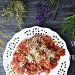 Lekkie i pełne aromatu spaghetti z tuńczykiem w wersji ekspresowej