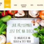 Co znajdziecie na blogu dietetyczne-przepisy.net w 2017 roku