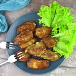 Indyjski kurczak garam masala fit
