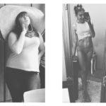 Justyna schudła z moimi przepisami aż 30 kg! Poznaj historię Justyny